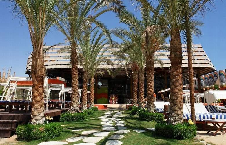 Elysees Premier Hotel - Hotel - 3