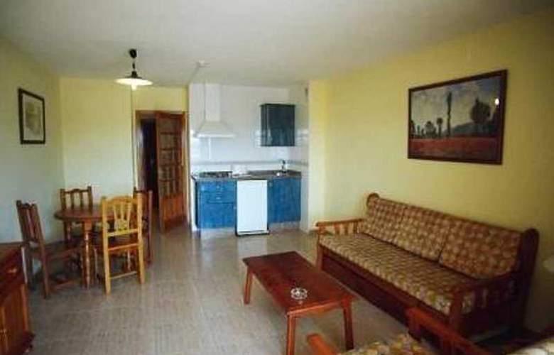 Playa Olid Suites & Apartaments - Room - 4