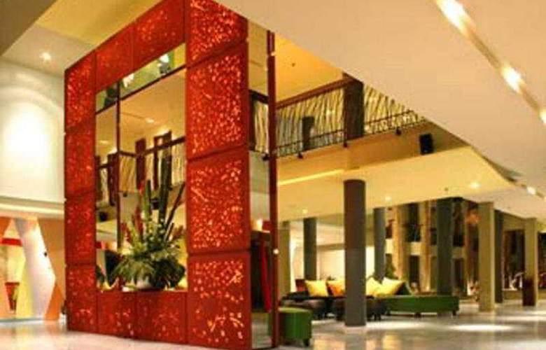 All Seasons Legian Bali - Hotel - 0