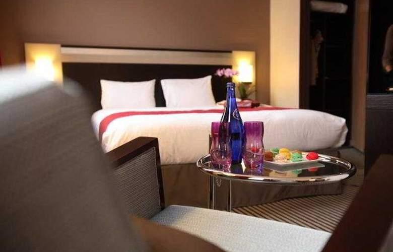 Holiday Inn Paris Porte De Clichy - Room - 4