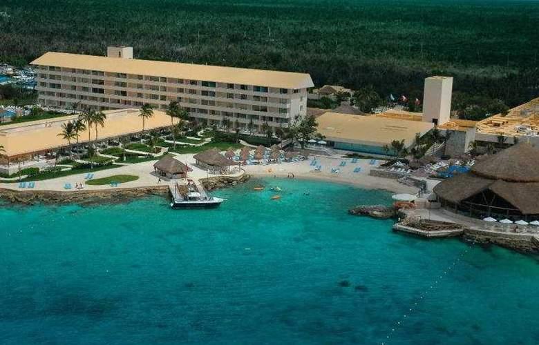Presidente Intercontinental Cozumel Resort & Spa - General - 2