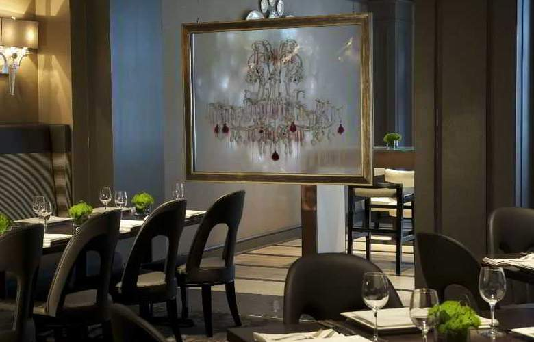 Melrose Georgetown - Restaurant - 6