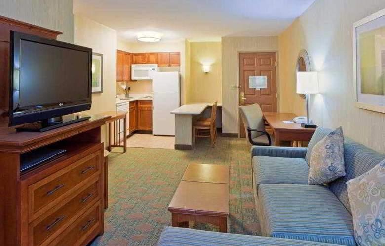 Staybridge Suites Tysons-McLean - Room - 27