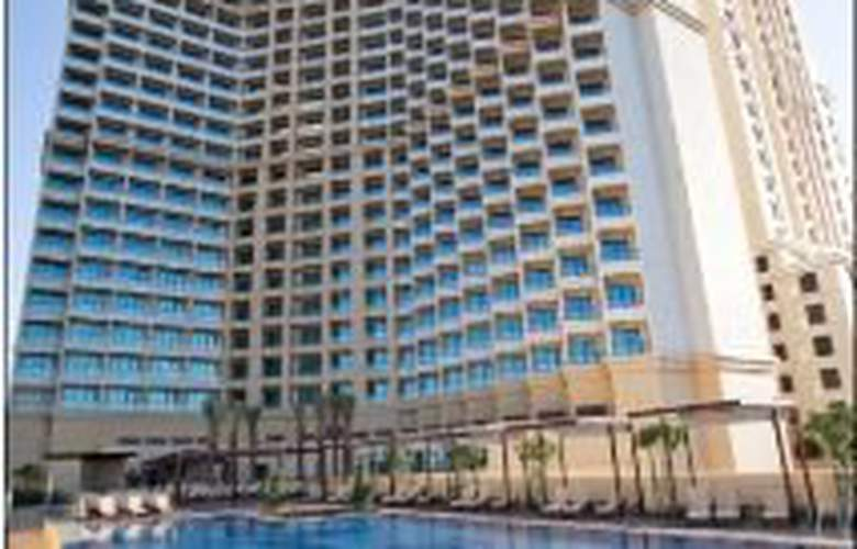JA Ocean View - Hotel - 0
