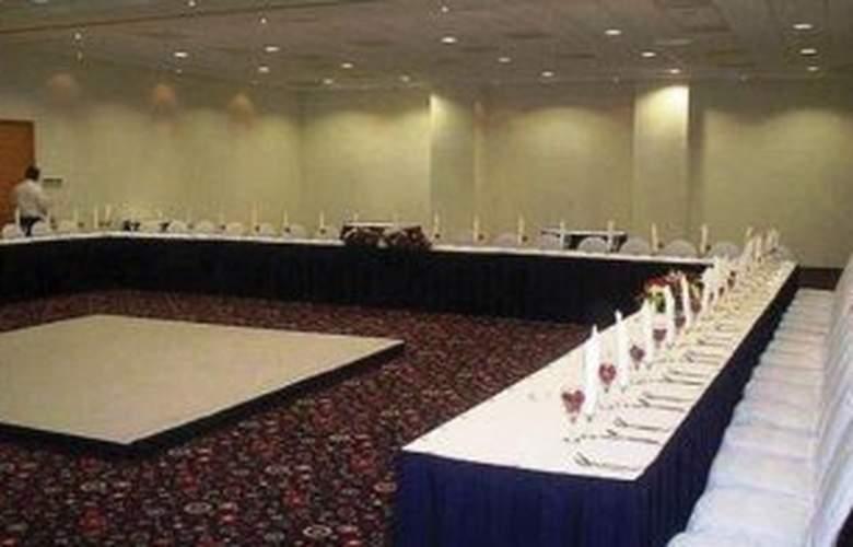 Holiday Inn Express Villahermosa - Conference - 8