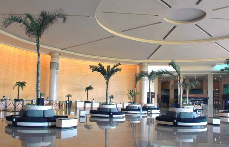 Seadust Cancún Family Resort - General - 1