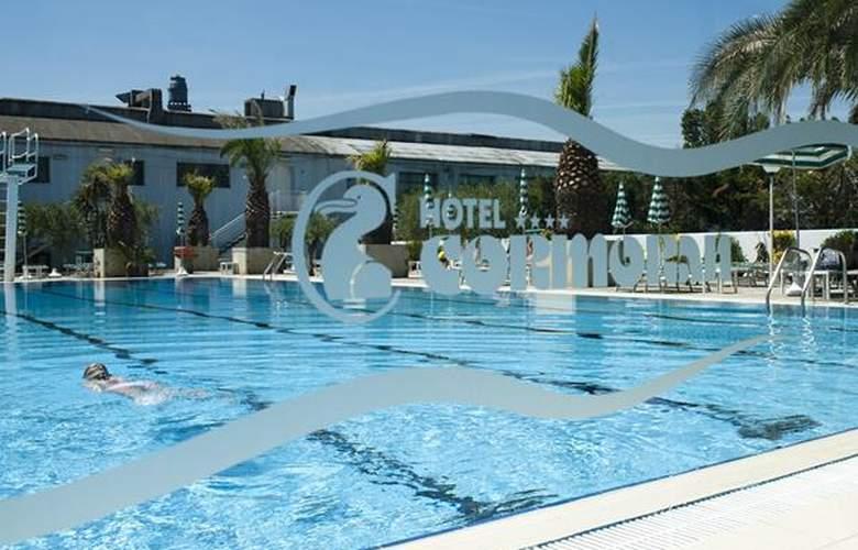 Cormoran - Hotel - 4