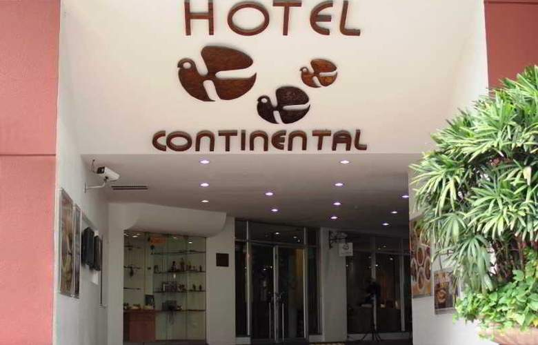 Continental - Hotel - 6