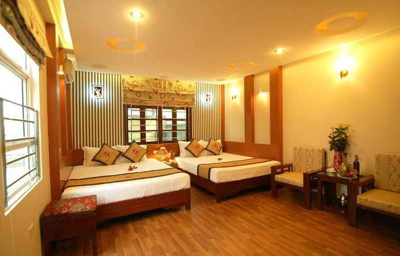 Thaison Palace - Room - 1