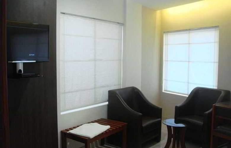 Beith Hotel, Cochin - Room - 5