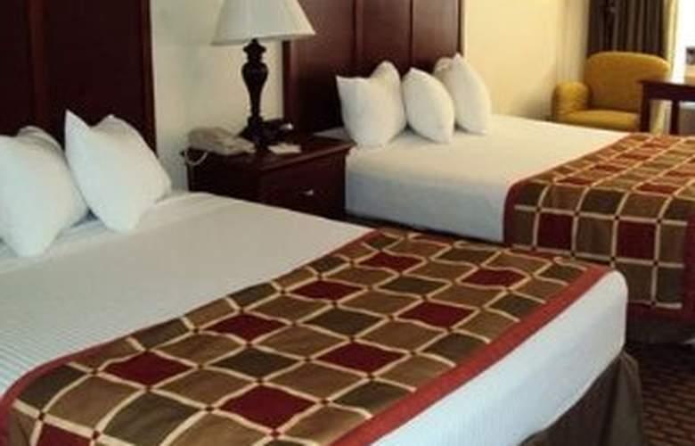 Magnuson Hotels Great Smokies Inn - Room - 2