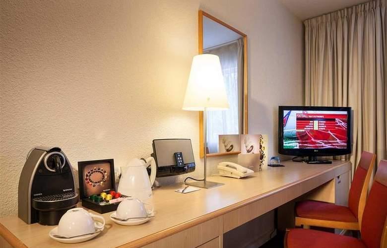 Novotel Milton Keynes - Room - 72