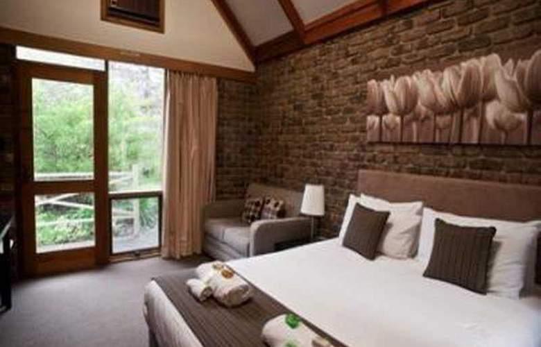 The Hahndorf Inn Motor Lodge - Room - 3