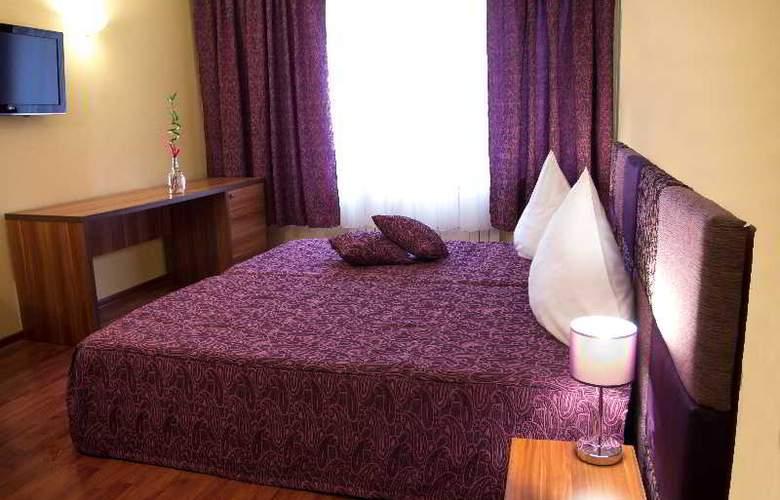 Perla D Oro Hotel - Room - 6