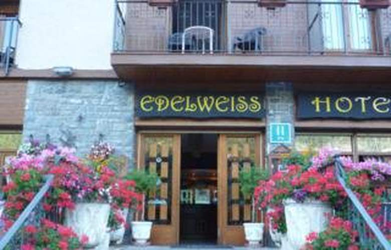 Edelweiss Torla - Hotel - 0