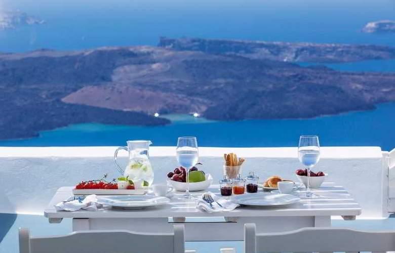 Aliko Luxory Suites - Hotel - 4