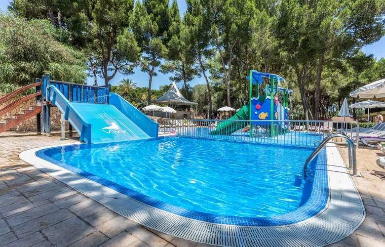 Fergus Club Vell Mari - Pool - 24
