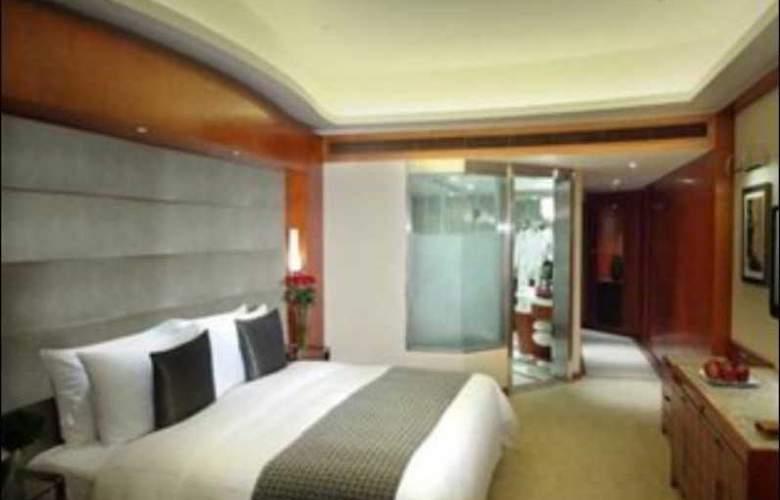 Grand Kempinski Shanghai - Room - 13