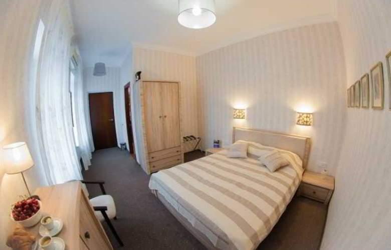 Ribas Hotel - Room - 12