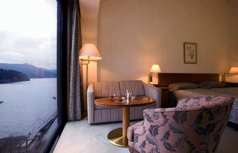 Hakone Hotel - Hotel - 1