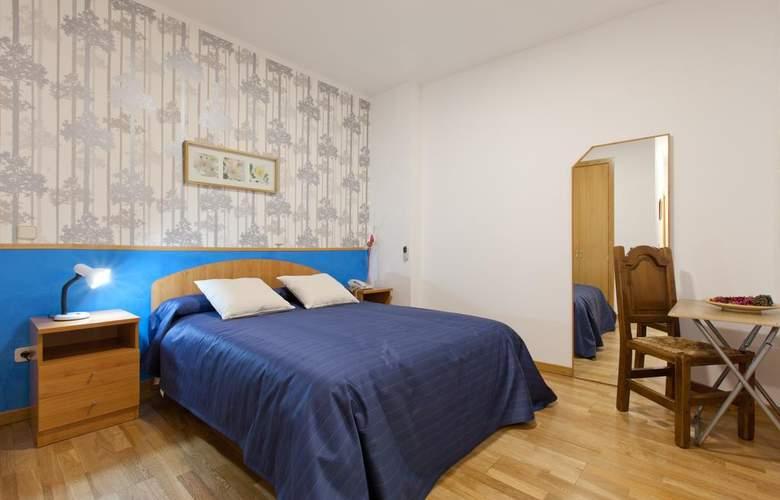 Montaloya - Room - 7