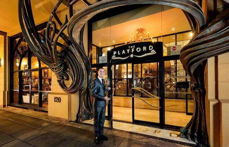 The Playford Adelaide - MGallery by Sofitel - Hotel - 6