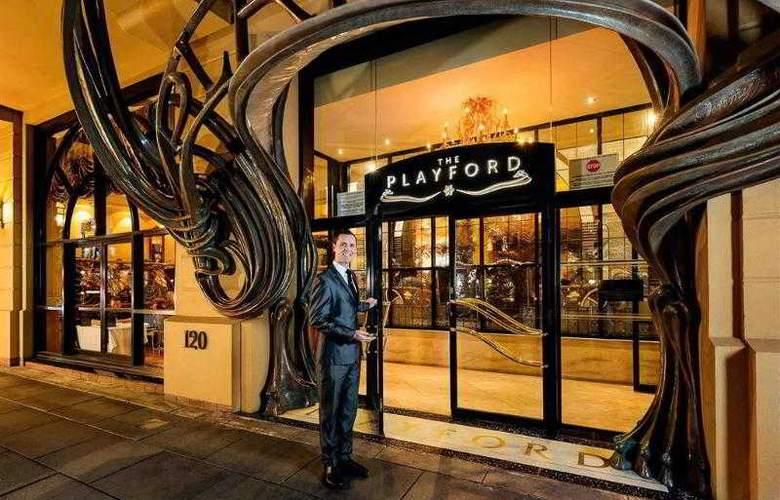 The Sebel Playford Adelaide - Hotel - 6