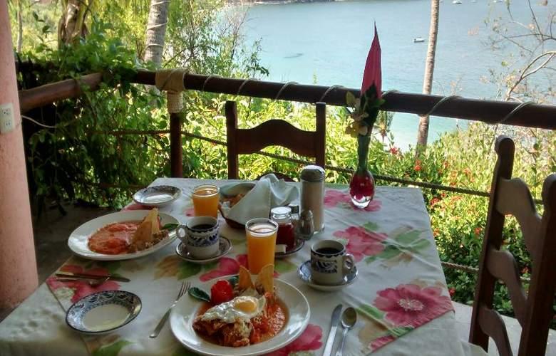 Catalina Beach Resort - Restaurant - 45