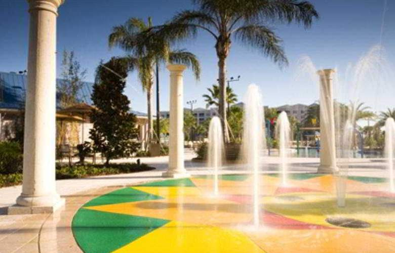 The Fountains Resort - General - 2