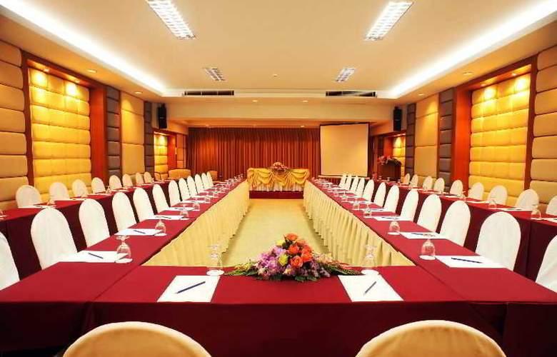 Furama Chiang Mai - Conference - 3