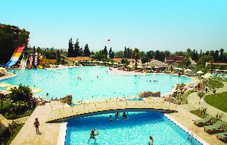 Horus Paradise Club Resort - Pool - 5