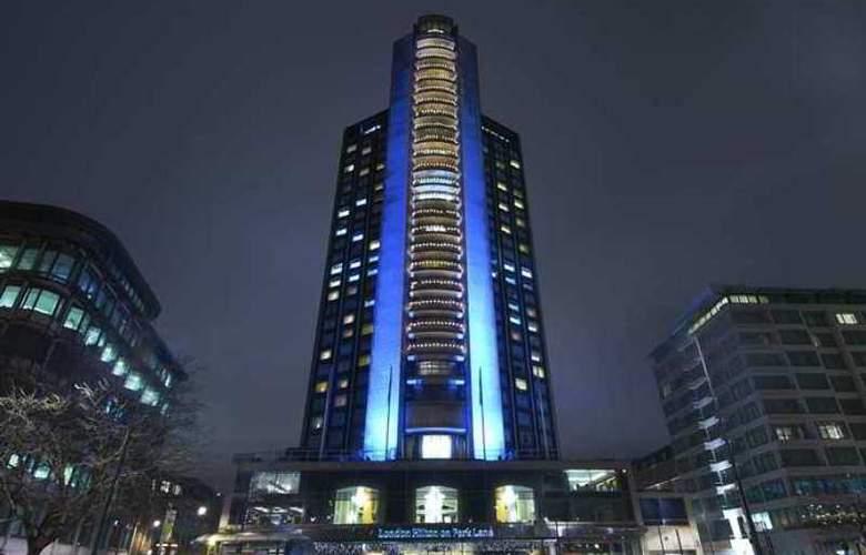 London Hilton on Park Lane - Hotel - 15