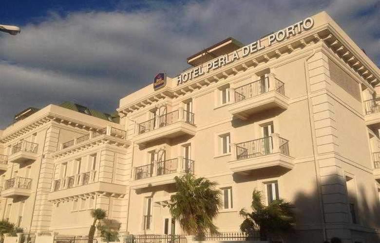 Best Western Plus Perla del Porto - Hotel - 40