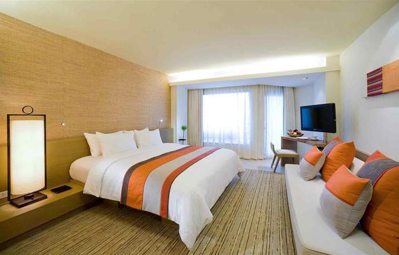 Pullman Pattaya Aisawan - Room - 3
