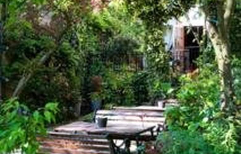Hotel Du Vin @ One Devonshire Gardens - Hotel - 0