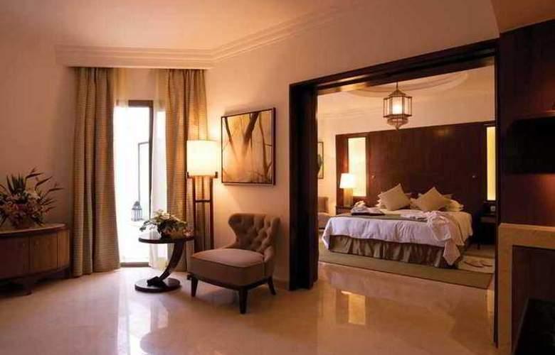 Hilton Luxor Hotel & Spa - Hotel - 7