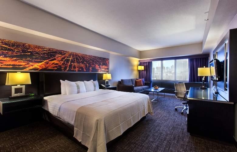 Holiday Inn Chicago Mart Plaza River North - Room - 5