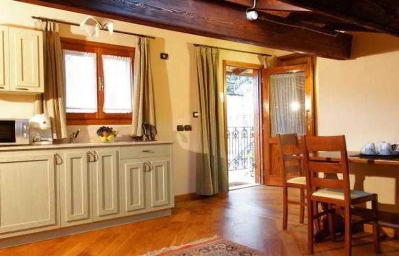 Appartamenti Villa Il Mosaico - Room - 8