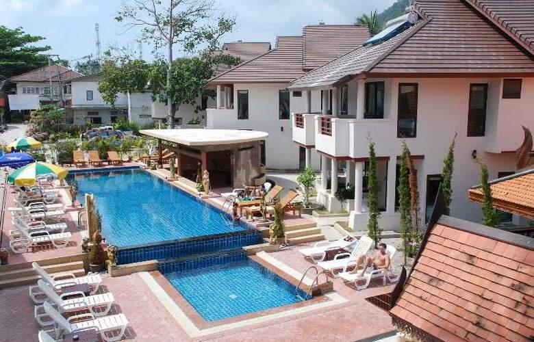 Sunrise Resort - Pool - 19