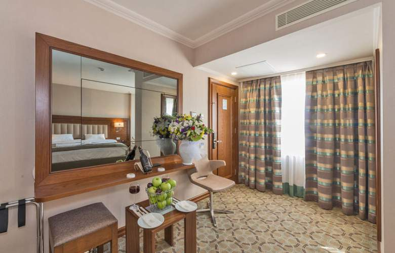 Bekdas Hotel Deluxe - Room - 34