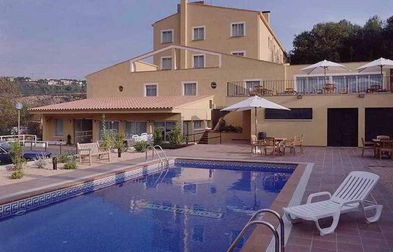 Hotel Sercotel Costabella - Pool - 30
