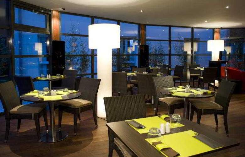 Paxton MLV - Restaurant - 5