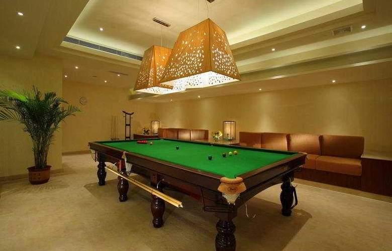 New Century Grand Changchun - Sport - 9