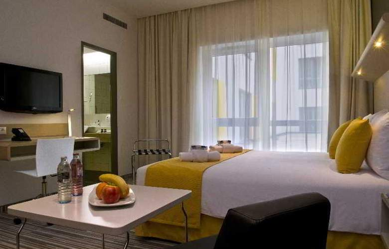 Park Inn by Radisson Budapest - Room - 13