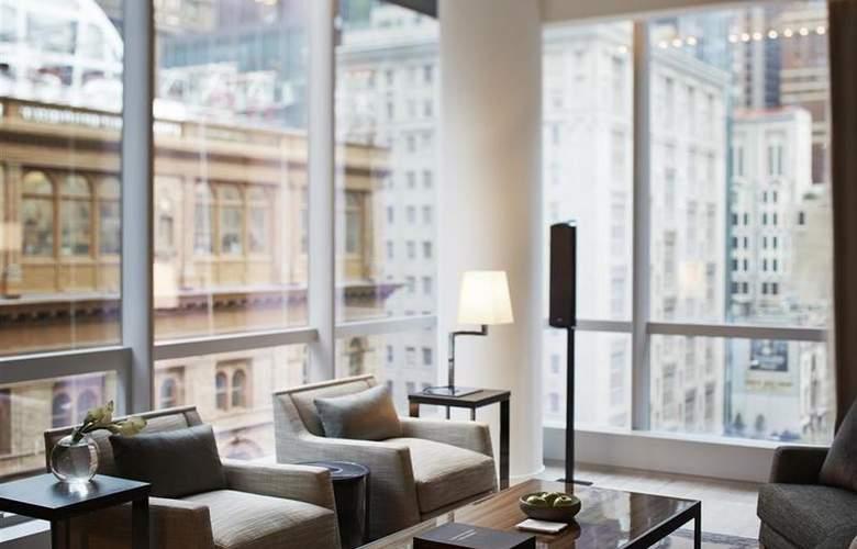 Park Hyatt New York - Hotel - 9