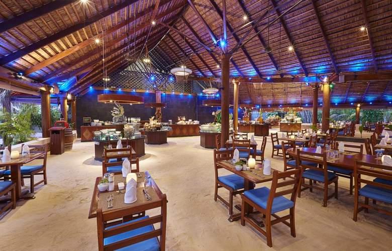 Kuredu Island Resort - Restaurant - 22