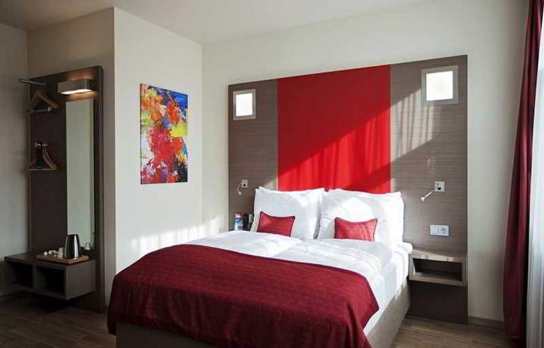 Fourside Hotel  City Center Vienna - Room - 8