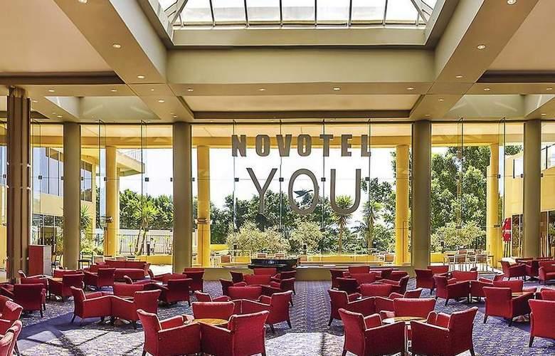 Novotel Wollongong Northbeach - Hotel - 30