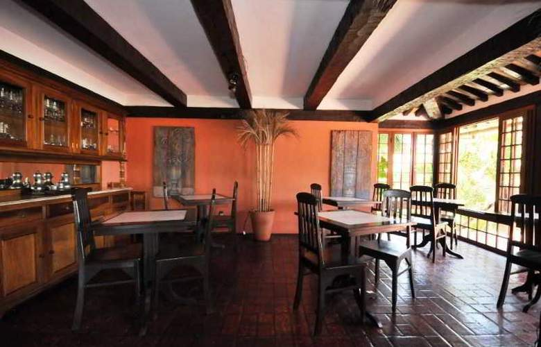 Pousada Lestada - Restaurant - 28