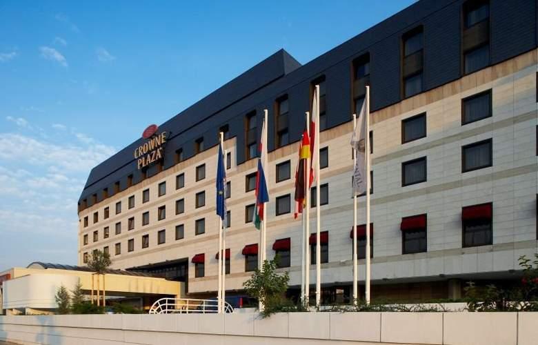Crowne Plaza Bratislava - Hotel - 0